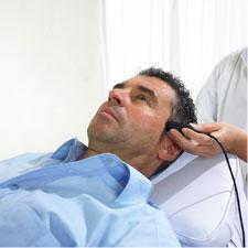 эхонцефалография