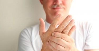 онемение пальцев руки