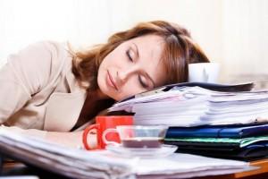 усталость сонливость апатия: причины