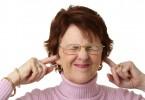Проблемы с ушами