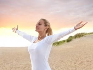 Дыхание для избавления от икоты