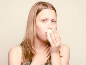 боль в груди при кашле