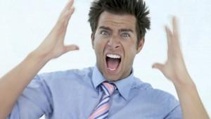Стресс негативно сказывается на потенции