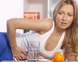 Переедание - причина икоты