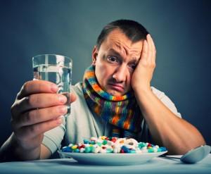 лечение боли в горле при глотании