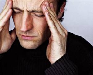 Головные боли при остеохондрозе шейного отдела симптомы