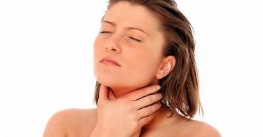 Боль в горле без температуры и насморка