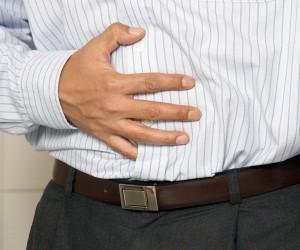 спайки как причина жжения в кишечнике
