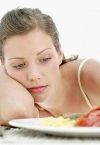 слабость после еды причины