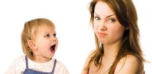 отрыжка у ребенка