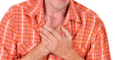 кашель при сердечной недостаточности симптомы