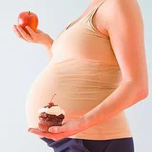 Метеоризм при беременности - вопрос питания