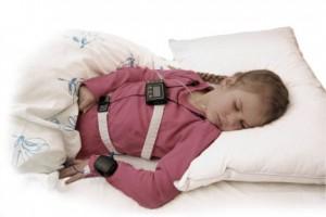 храп у детей во сне причины