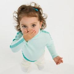 частая отрыжка у ребенка