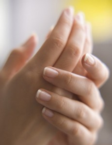 Онемение рук при беременности