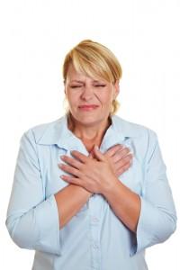 Отрыжка и боль в желудке