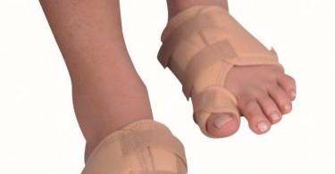 боль в пальцах ног причины