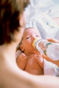 запор у новорожденных при грудном вскармливании лечение