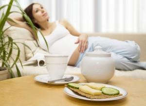 тошнота и рвота при беременности