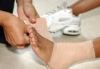 ребенок жалуется на боль в ногах
