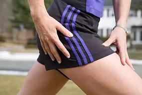 Острая боль в левом боку со стороны спины