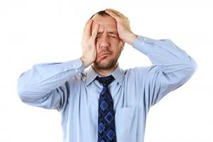 симптомы депрессии у мужчин