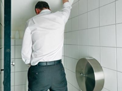жжение при мочеиспускании у мужчин причины