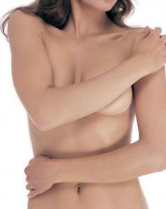 набухла грудь после месячных