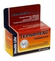Терафлекс: капсулы
