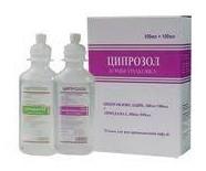 Ципрозол