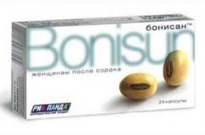 Бонисан