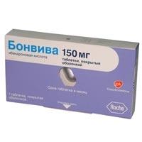 бонвива инструкция по применению цена отзывы таблетки - фото 8