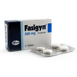таблетки тинидазол от чего
