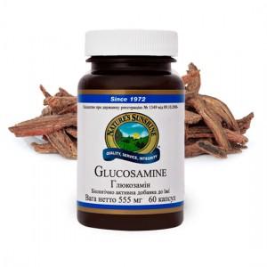 глюкозамин бад