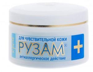 Крем Рузам Плюс