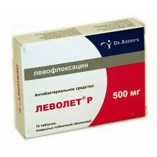 леволет р 500
