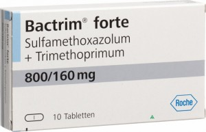 Бактрим Инструкция По Применению Таблетки img-1