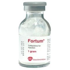препарат фортум