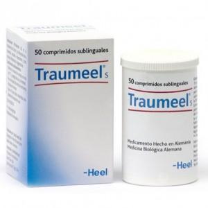 Траумель С, таблетки