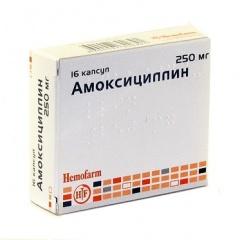 ципрофлоксацин для чего применяют