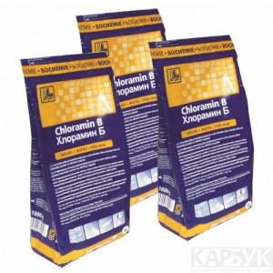 хлорамин б инструкция по применению скачать