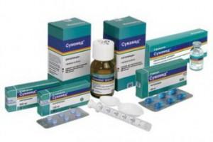 хемомицин инструкция