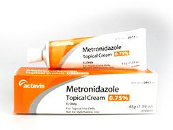 метронидазол для чего назначают
