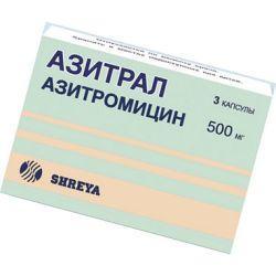 Азитрал Цена И Инструкция По Применению - фото 6