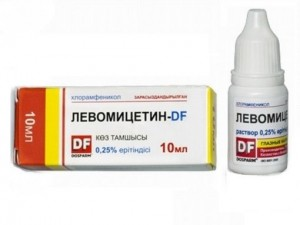 левомицетин инструкция по применению таблетки детям