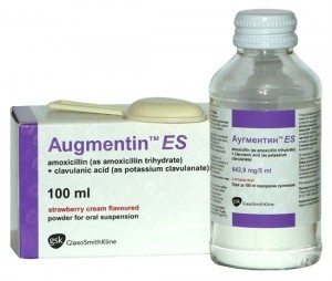 клацид 250 мг инструкция по применению детям
