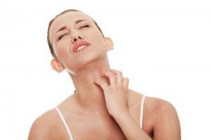 дерматологические средства