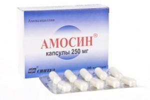 флемоксин солютаб при беременности 3 триместр