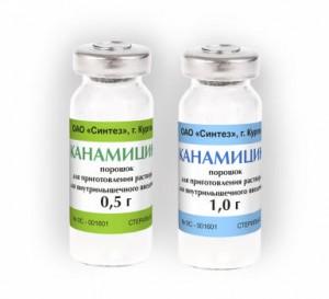 амикацин в таблетках