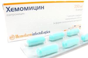 Антибиотик Зи Фактор Инструкция - фото 10